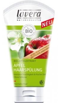 Lavera Haarspülung Apfel - normales Haar 150ml