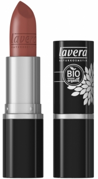 Lavera Lippenstift Lips No. 31 caramel 4,5g