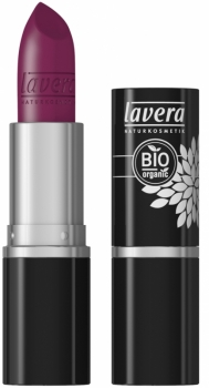 Lavera Lippenstift Lips No. 33 purple star 4,5g
