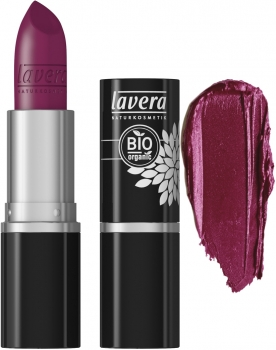 Lavera Lippenstift No 33 purple star 4,5g