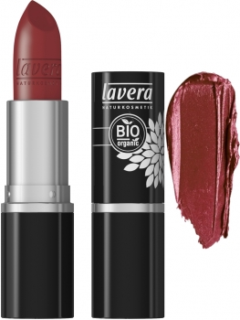 Lavera Lippenstift No 44 coffee bean 4,5g