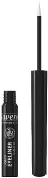 Lavera Liquid Eyeliner No 1 schwarz 2,8ml
