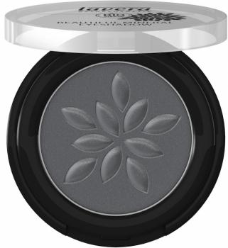 Lavera Mineral Eyeshadow - Lidschatten 28 Mattn Grey 2g
