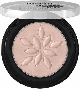 Lavera Mineral Eyeshadow - Lidschatten 35 Mattn Yogurt 2g