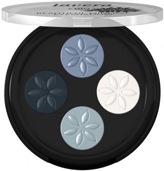 Lavera Mineral Eyeshadow 07 - Lidschatten Quattro 3,2g