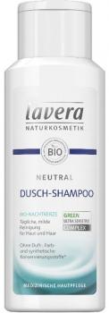 Lavera Neutral Dusch Shampoo 200ml