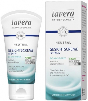 Lavera Neutral Gesichtscreme 50ml