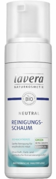 Lavera Neutral Reinigungsschaum 150ml