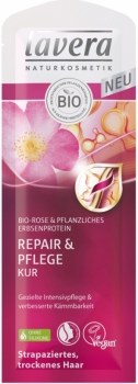 Lavera Repair Haarkur Rose 20ml