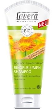 Lavera Ringelblumen Shampoo - normales sprödes Haar 200ml
