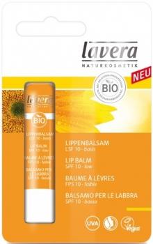 Lavera Sun Sensitiv Lippenbalsam LSF 10 - 4,5g