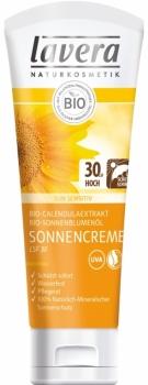 Lavera Sun sensitiv Sonnencreme LSF 30 - 75ml