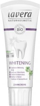 Lavera Zahncreme Whitening 75ml