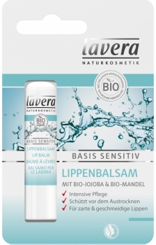 Lavera Basis sensitiv Lippenbalsam 4,5g