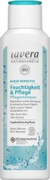 Lavera Basis sensitiv Shampoo 250ml