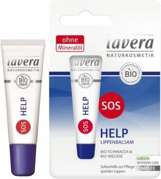 Lavera Lippenbalsam SOS 8ml