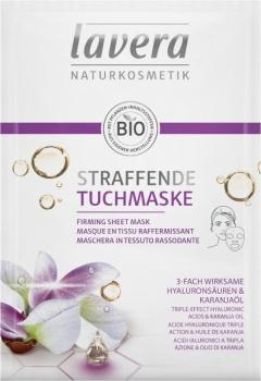 Lavera straffende Tuchmaske 21ml