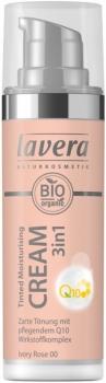 Lavera Tinted Moisturising Cream Q10 3in1 00 30ml