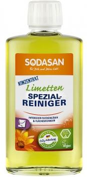 Sodasan Limetten Spezialreiniger 250ml