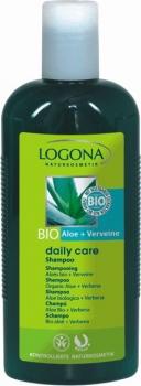 Logona Daily Care Shampoo 250ml