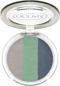 Logona Eyeshadow Trio 4 ocean