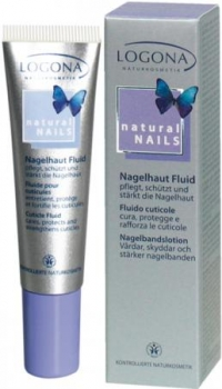 Logona Nagelhaut Fluid 15ml