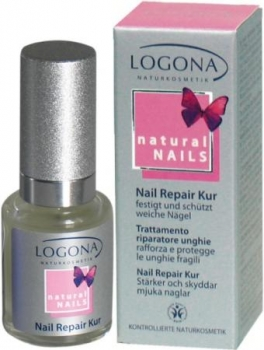 Logona Nail Repair Kur 10ml