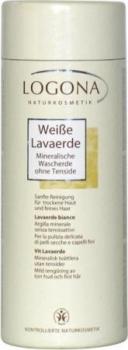 Logona Weiße Lavaerde  Pulver 150ml