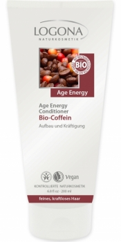 Logona Age Energy Conditioner 200ml