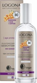 Logona Age Protection Gesichtswasser 125ml