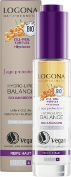 Logona Age Protection Hydro Lipid Balance 30ml