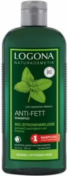 Logona Balance Shampoo Zitronenmelisse 250ml