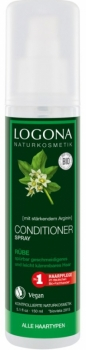 Logona Conditioner Spray 150ml