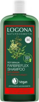 Logona Farbpflege Shampoo Henna 250ml