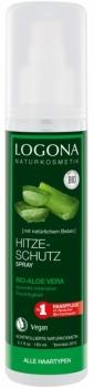 Logona Feuchtigkeits Hitzeschutz Spray 150ml