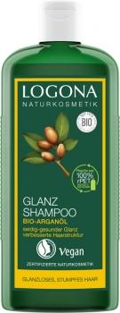 Logona Glanz Shampoo 250ml