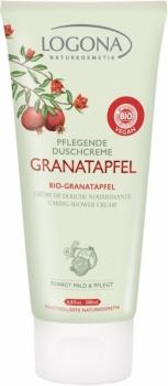 Logona Duschcreme Granatapfel + Q10 200ml