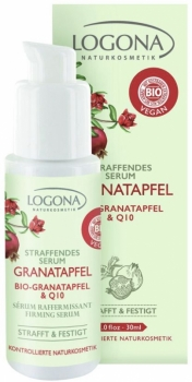 Logona Serum Granatapfel + Q10 30ml