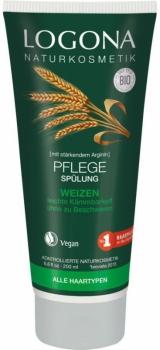 Logona Haarspülung Weizenprotein 200ml