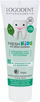 Logona Kids Zahngel Spearmint 50ml