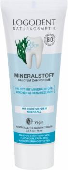 Logona Mineralstoff Zahncreme 75ml