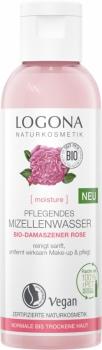 Logona Mizellenwasser Bio Rose 125ml