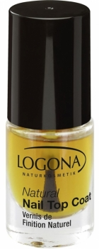 Logona Überlack Top Coat 4ml