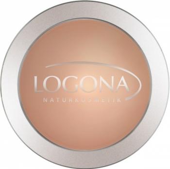 Logona Kompaktpuder 3 sunny beige