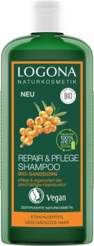 Logona Repair Shampoo 250ml