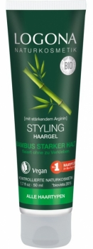 Logona Styling Haargel 50ml