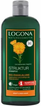 Logona Vital Shampoo Ringelblume 250ml