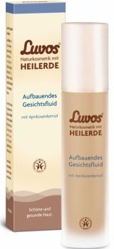 Luvos Heilerde Gesichtsfluid 50ml