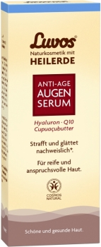 Luvos Heilerde Anti Age Augenserum 15ml