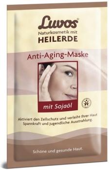 Luvos Heilerdemaske Anti Aging 15ml